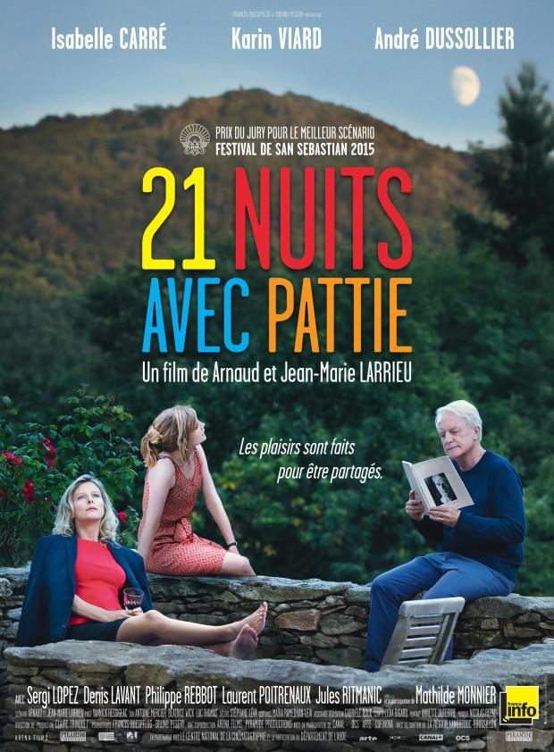 21 nuits