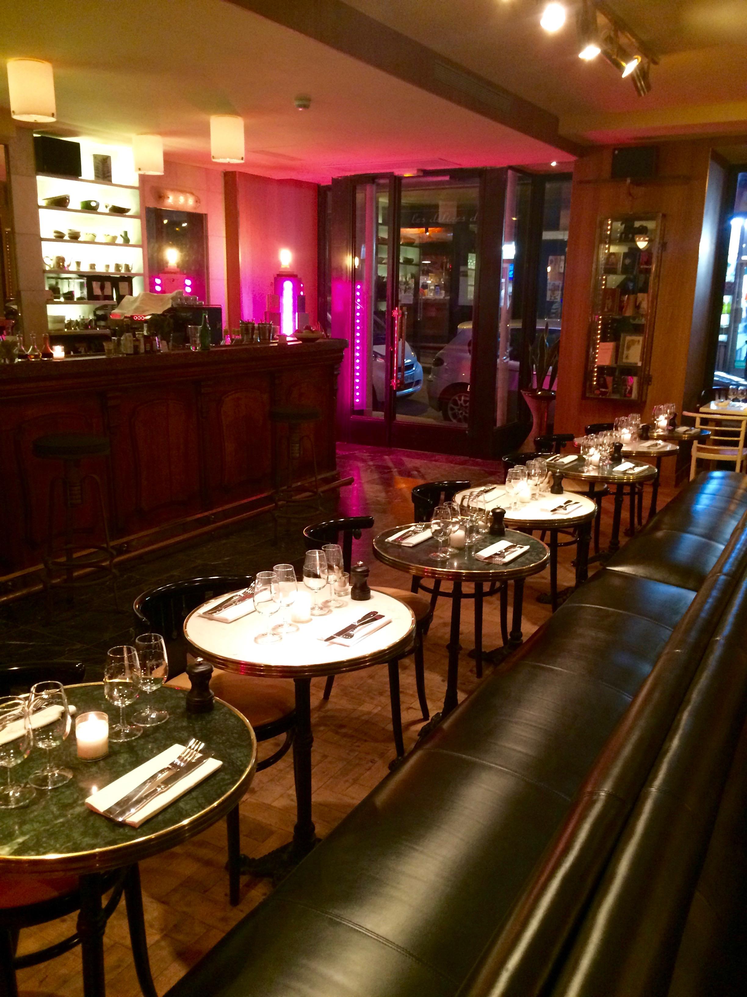 Restaurant  Ef Bf Bdme Arrondissement Paris Pas Cher