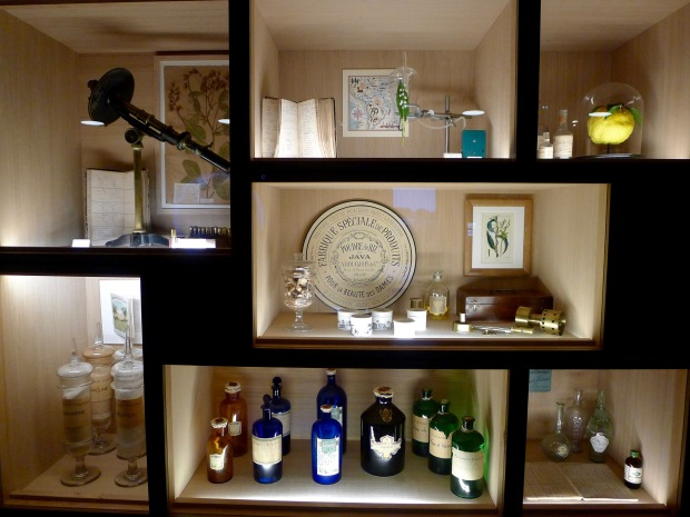 Musée du parfum 10