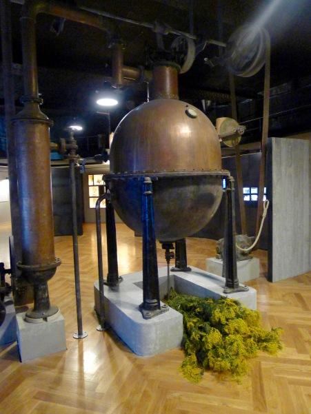 Musée du parfum 11
