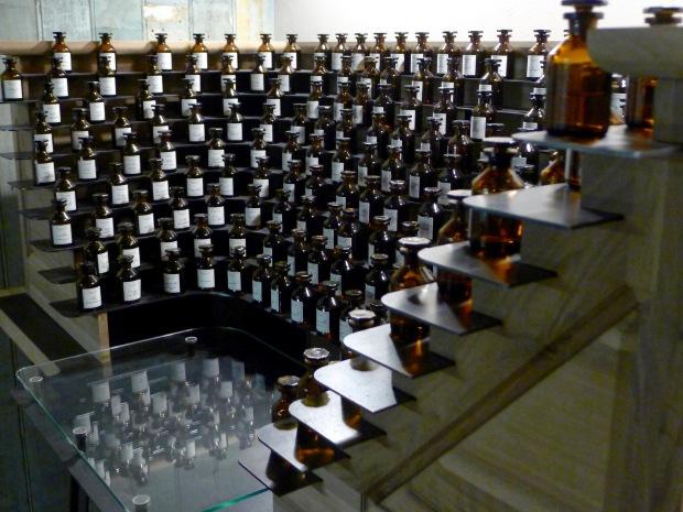 Musée du parfum 13