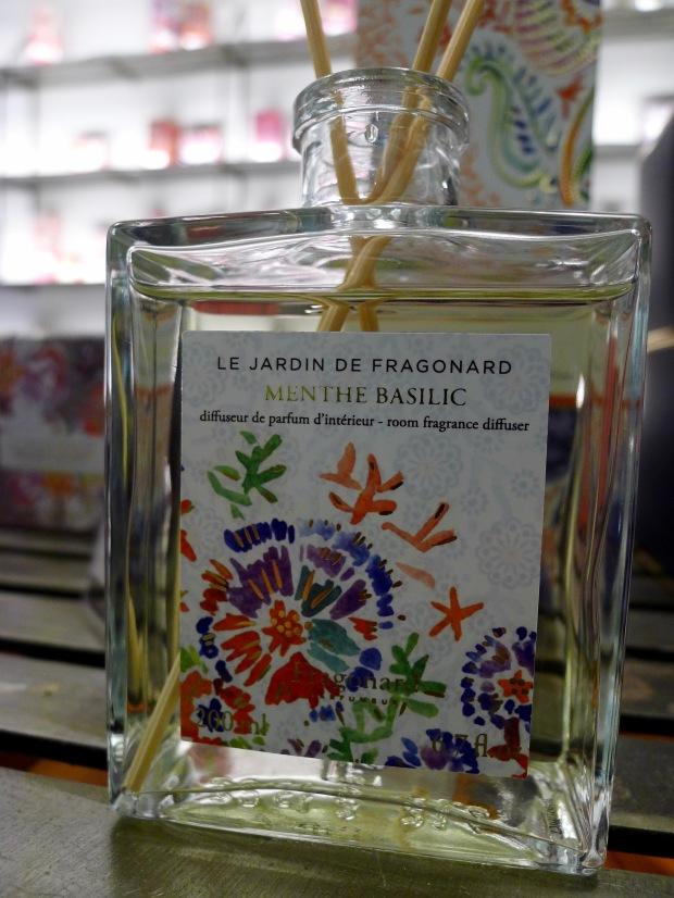 Musée du parfum 18