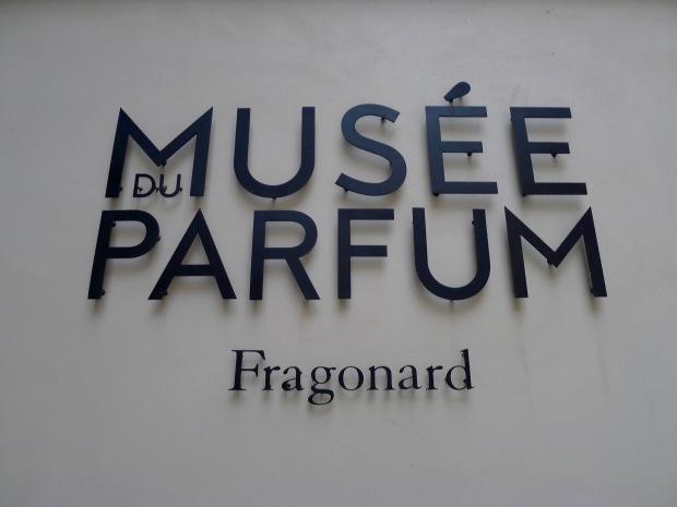 Musée du parfum 3