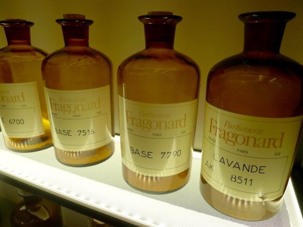 Musée du parfum 5