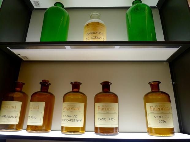 Musée du parfum 6