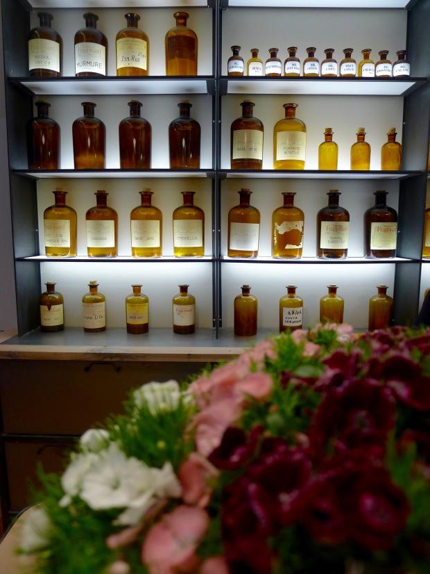 Musée du parfum 7